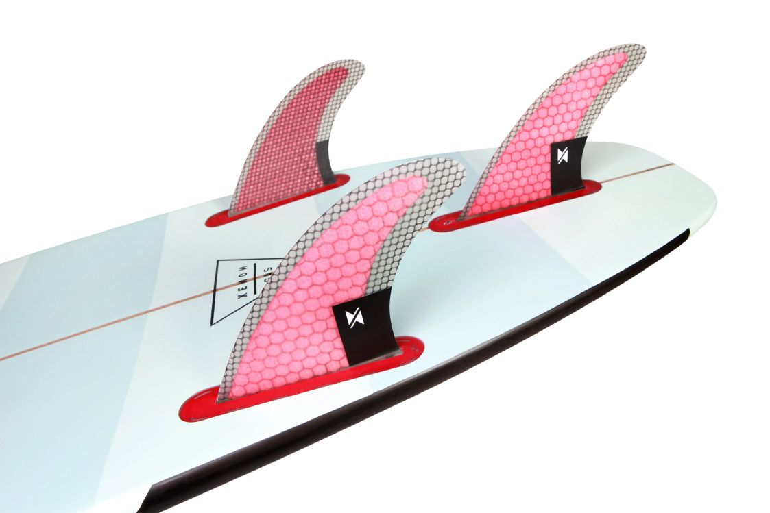 Surffins 2017 - XenonBoards.com
