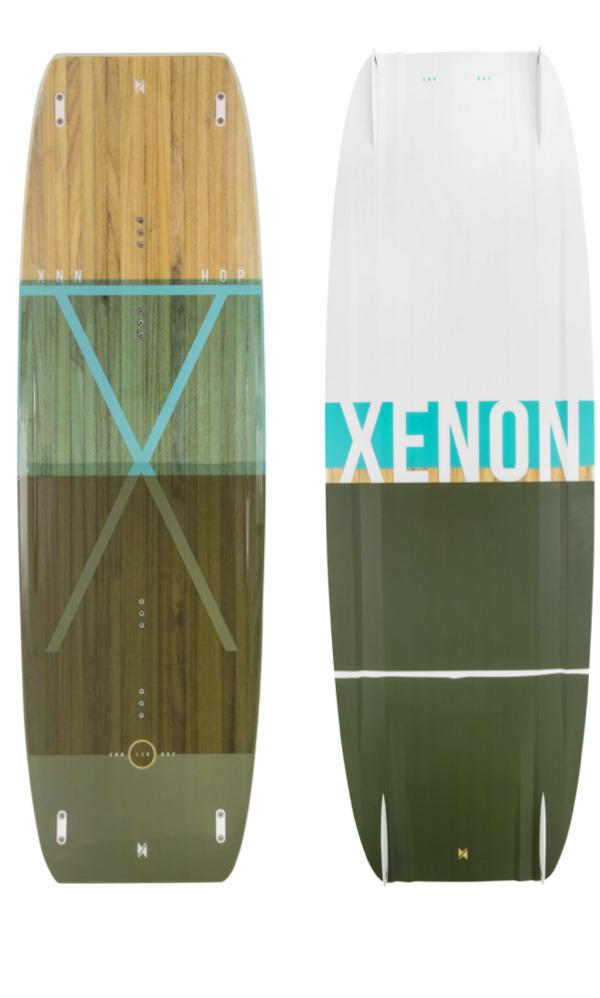 Hop 2017 - XenonBoards.com