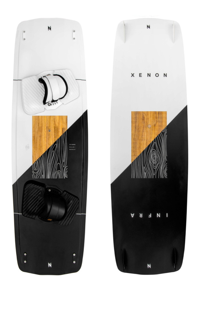 Infra 2017 - XenonBoards.com
